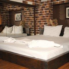 Гостиница Рандеву комната для гостей фото 10