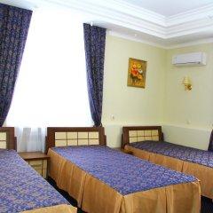 Гостиница Троя комната для гостей фото 4