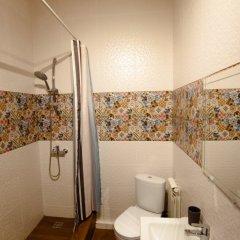 Гостиница Дюма Люкс разные типы кроватей фото 5