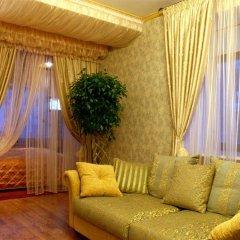 Гостиница Бон Ами комната для гостей