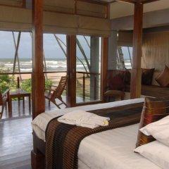 Отель Serene Pavilions Шри-Ланка, Ваддува - отзывы, цены и фото номеров - забронировать отель Serene Pavilions онлайн комната для гостей