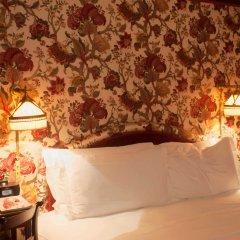 Hotel Costes Париж комната для гостей