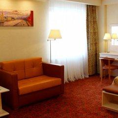 Гостиница Измайлово Бета 3* Полулюкс с разными типами кроватей фото 2