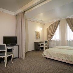 Россия, бизнес-отель Белокуриха комната для гостей фото 8