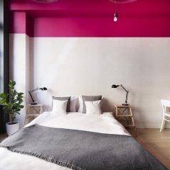 Отель Bike Up Aparthotel 3* Улучшенная студия с различными типами кроватей