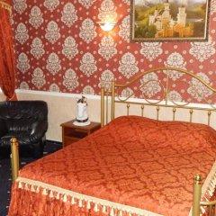 Отель Venice Castle Бердянск удобства в номере