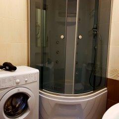 Гостиница Верхняя Набережная в Иркутске отзывы, цены и фото номеров - забронировать гостиницу Верхняя Набережная онлайн Иркутск ванная
