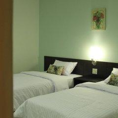 Non C Park Hotel комната для гостей фото 2