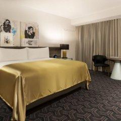 Отель Planet Hollywood Resort & Casino 4* Представительский люкс с различными типами кроватей