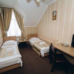 Гостиничный Комплекс Глобус Тернополь комната для гостей фото 14