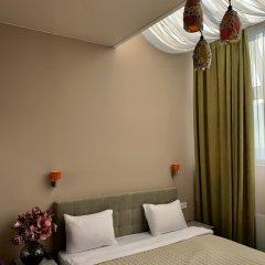 Мини-Отель Horizon Стандартный номер фото 20