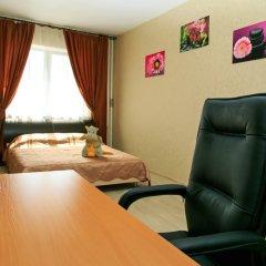 Апартаменты Иркутские Берега Апартаменты с двуспальной кроватью фото 6