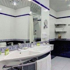 Гостиница Измайлово Альфа 4* Клубный полулюкс Classic с разными типами кроватей фото 5