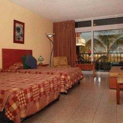 Hotel Villa Tortuga комната для гостей фото 2