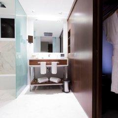 Отель Krystal Grand Suites Insurgentes Sur Представительский люкс фото 5
