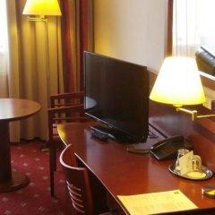 Hotel Villa Прага удобства в номере фото 2