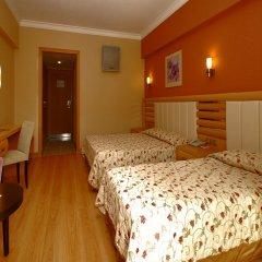 Grand Pasa Hotel - All Inclusive комната для гостей фото 3