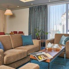 Отель Radisson Blu Калининград 4* Люкс фото 4