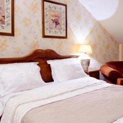 Апарт-Отель Шерборн комната для гостей фото 4