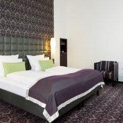 Steigenberger Hotel Herrenhof Wien 4* Улучшенный номер с разными типами кроватей