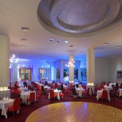 Golden Tulip Golden Bay Beach Hotel Ларнака помещение для мероприятий