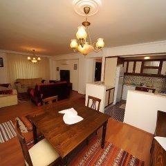 Villa Daffodil - Special Class Турция, Фетхие - отзывы, цены и фото номеров - забронировать отель Villa Daffodil - Special Class онлайн комната для гостей