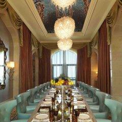 Отель Atlantis The Palm 5* Президентский люкс с двуспальной кроватью фото 13