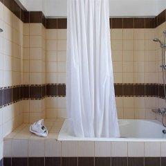 Отель Club St George Resort 4* Апартаменты с различными типами кроватей фото 12