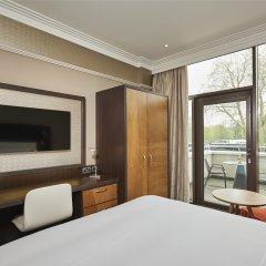 DoubleTree by Hilton Hotel London - Hyde Park удобства в номере фото 2