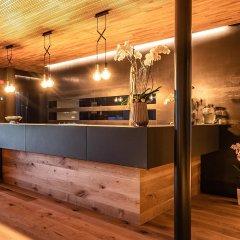 Hotel Kircherhof Горнолыжный курорт Ортлер гостиничный бар