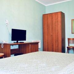 Гостиница Коломенское 3* Стандартный номер разные типы кроватей фото 2
