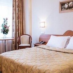 Гостиница Измайлово Бета 3* Люкс с двуспальной кроватью