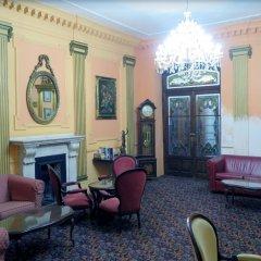 Отель Bristol интерьер отеля фото 2