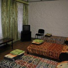 Fox Hostel комната для гостей фото 2