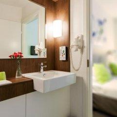 Отель Ibis Styles Vilnius Вильнюс ванная фото 2