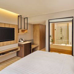 Отель Vogue Resort & Spa Ao Nang комната для гостей фото 12
