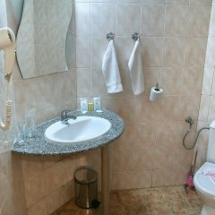 Hotel Korona Солнечный берег ванная
