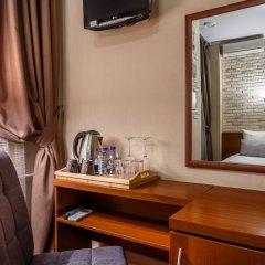 Гостиница Маяк 3* Номер Комфорт разные типы кроватей фото 13