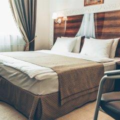Гостиница Садовническая 5* Студия Делюкс с разными типами кроватей