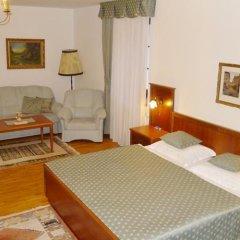 Hotel Nosal Прага комната для гостей