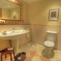 Grand Hotel Excelsior 5* Улучшенный номер Делюкс фото 4