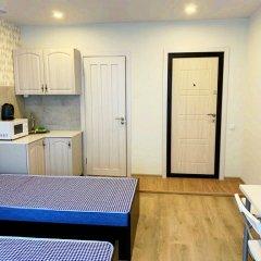 Гостиница Аксинья Улучшенная студия с различными типами кроватей фото 4