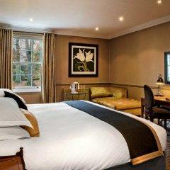 Отель Rudding Park комната для гостей фото 2