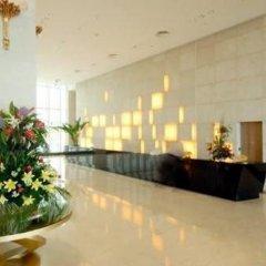Grand Waldo Hotel Macau интерьер отеля
