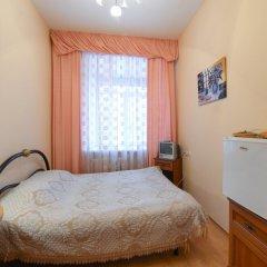 Гостиница Гармония Номер Эконом с разными типами кроватей (общая ванная комната) фото 2