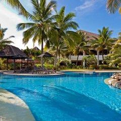 Отель Radisson Blu Resort Fiji Denarau Island бассейн фото 2