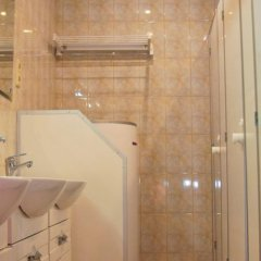 Гостиница Илиан Хостел в Москве - забронировать гостиницу Илиан Хостел, цены и фото номеров Москва ванная фото 2