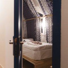 Гостиница Shkatulka Russian Номер с общей ванной комнатой с различными типами кроватей (общая ванная комната) фото 2