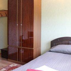 Отель Норд Поинт Мурманск сейф в номере