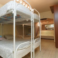 Hostel na Preobrazhenke Tut Zhivut детские мероприятия фото 2